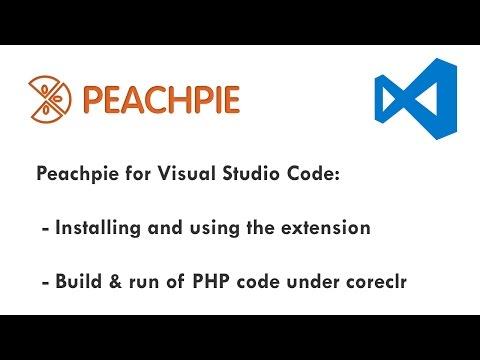 Peachpie Introduction