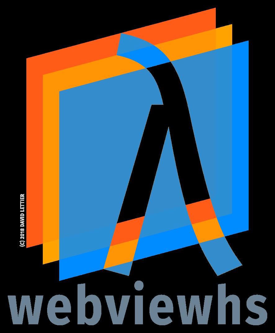 webviewhs logo