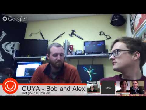 OUYA DEV SUPPORT OFFICE HOURS 4/28