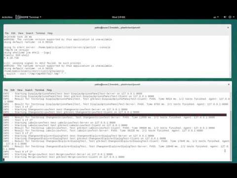 Automated GUI testing on Linux | YouTube