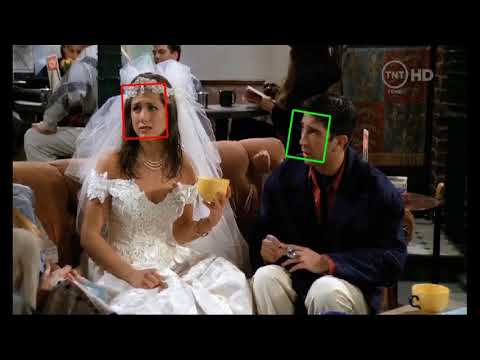 SphereFace Demo