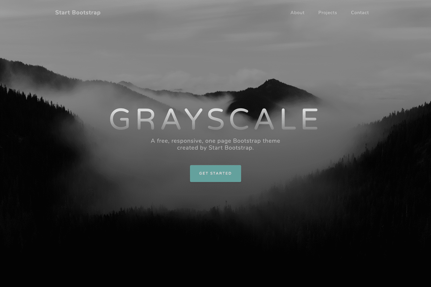 Grayscale Preview