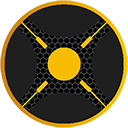 Sonarr for Plex Logo