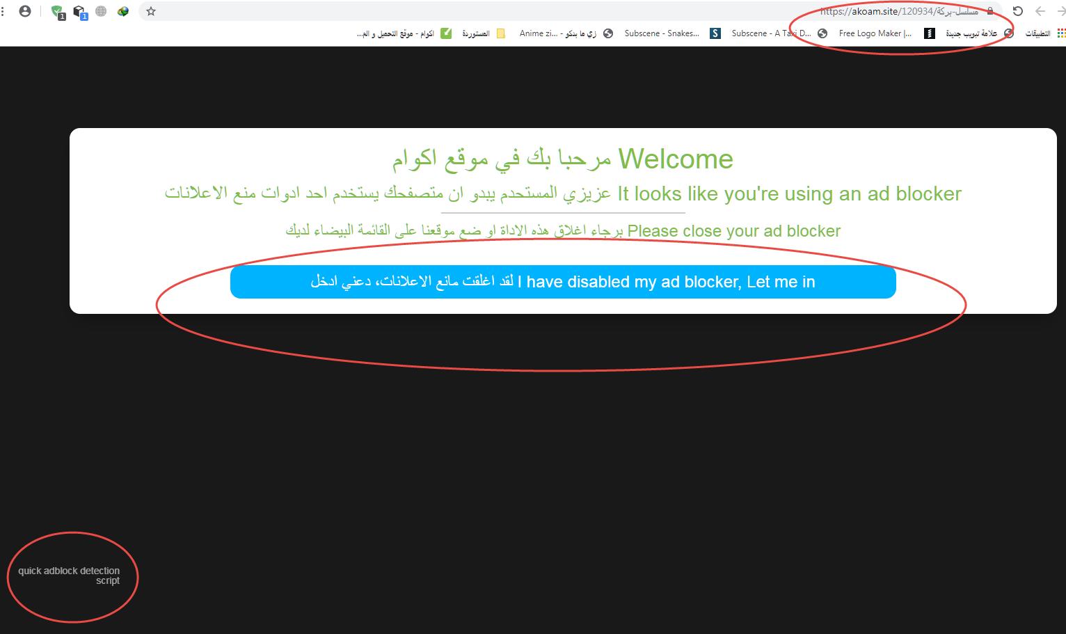 akoam site · Issue #34484 · AdguardTeam/AdguardFilters · GitHub