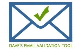 PHP Email Validation Tool