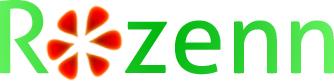 Rozenn logo