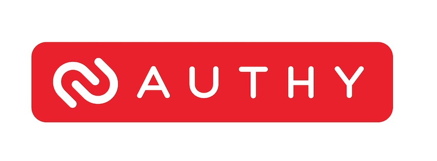 Rinvex Authy