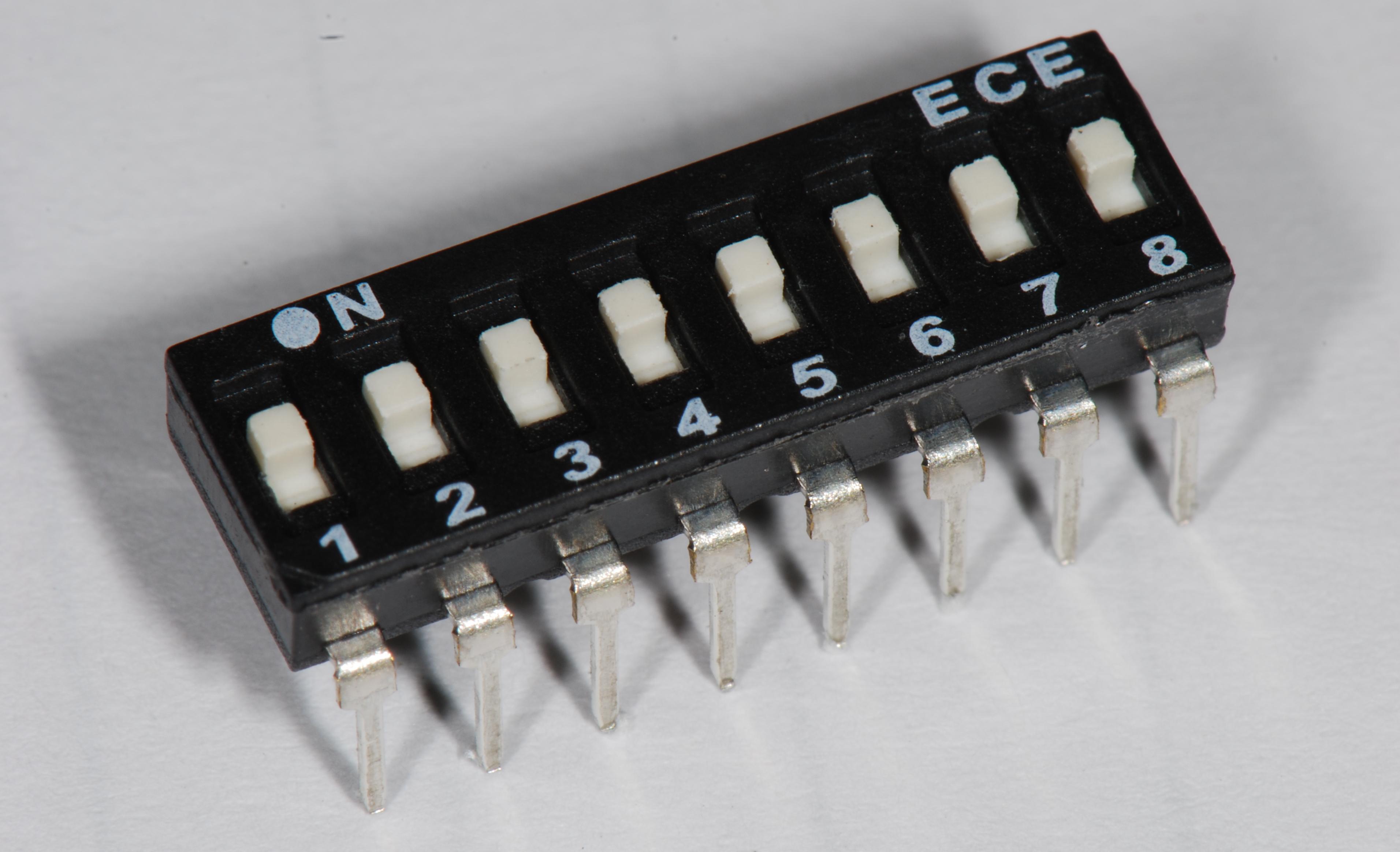 Bit Switch