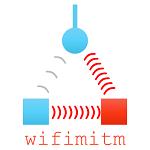 wifimitm logo