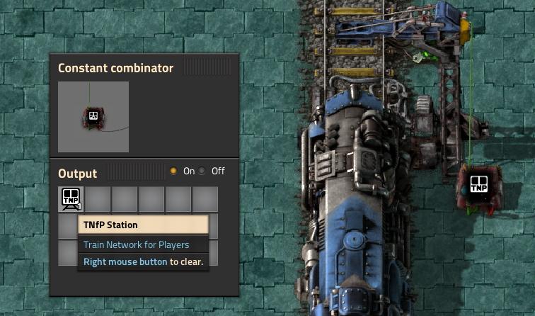 TNfP Combinator