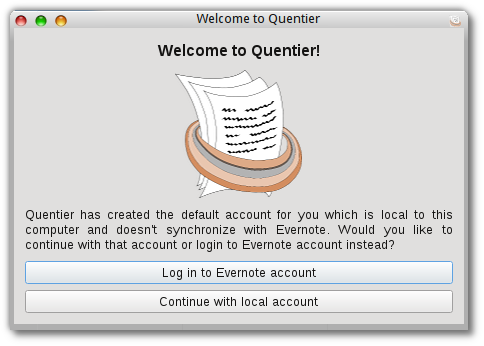 Brief overview of Quentier features · d1vanov/quentier Wiki