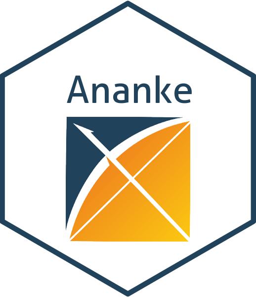 Ananke Sticker