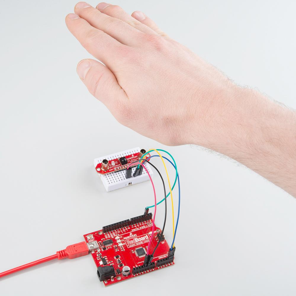Gesture Motion