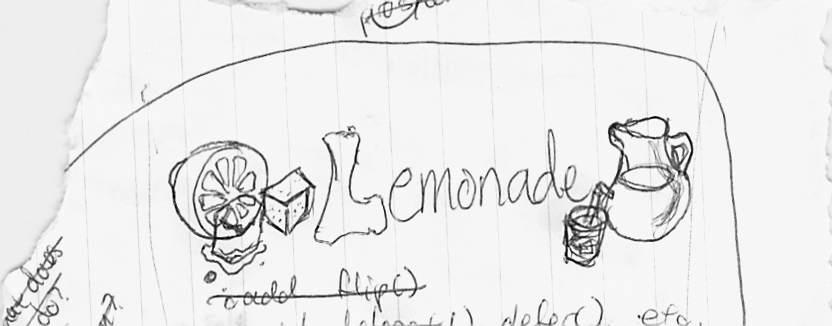Stylus Lemonade Logo
