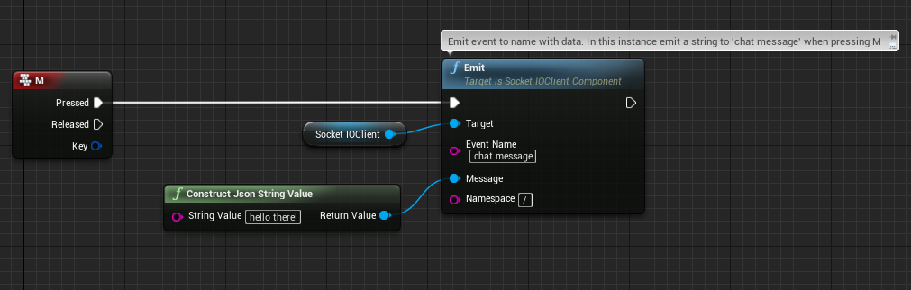 Github getnamosocketio client ue4 socket client plugin for ue4 blueprint advanced malvernweather