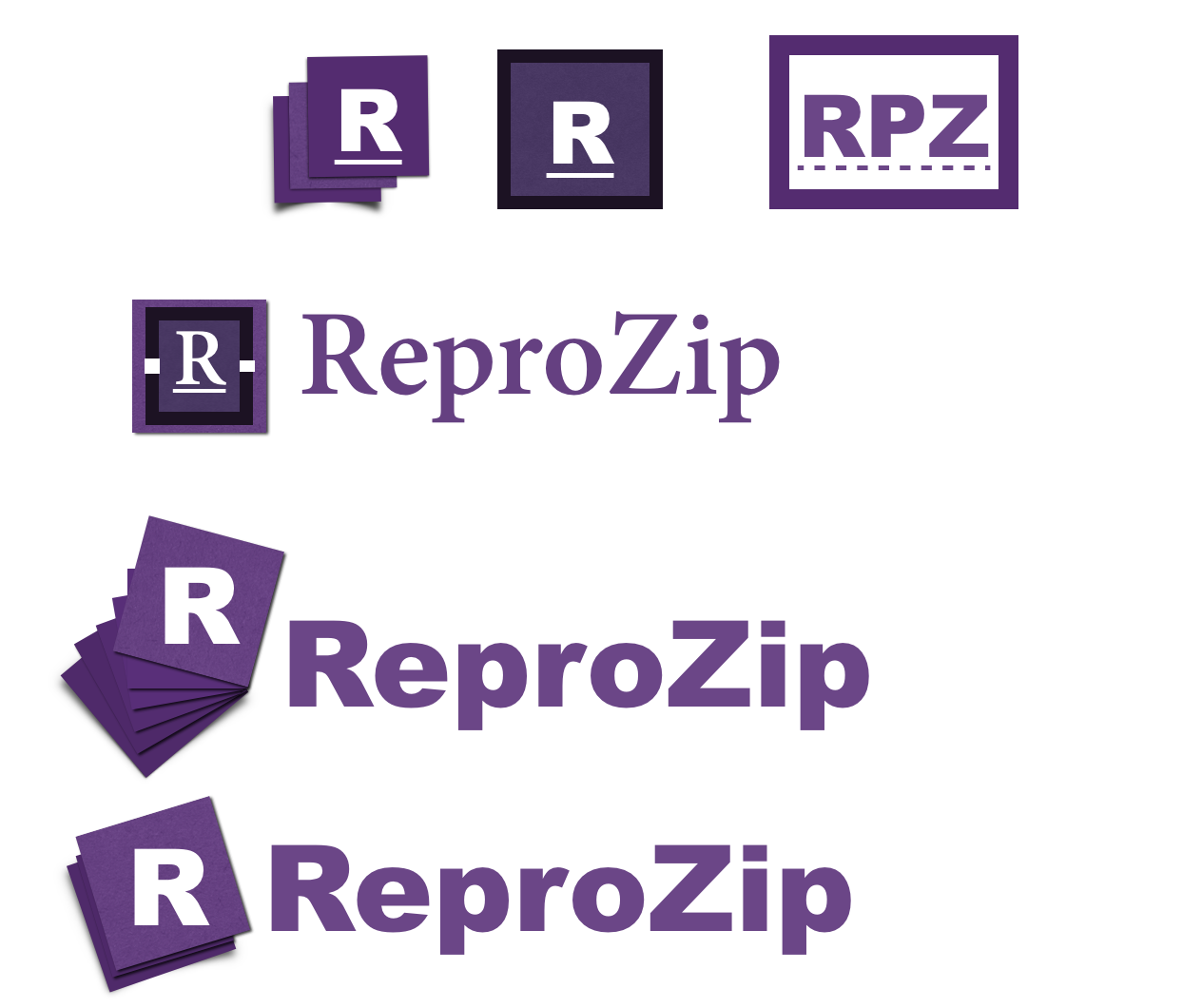 Here are the few logos markups I designed