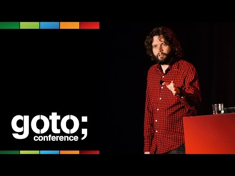 GOTO 2017 • Feature Branches and Toggles in a Post-GitHub World • Sam Newman