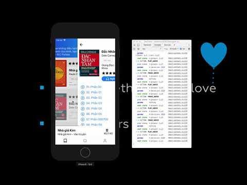 sachnoi.app react-native demo