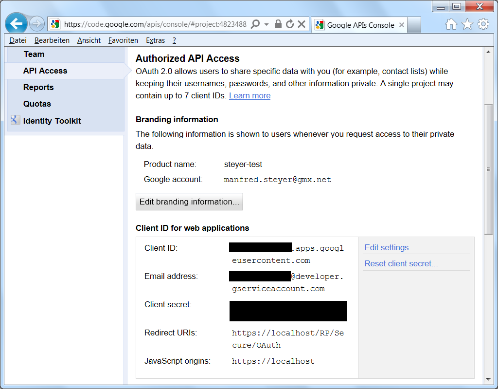 Oauth2 Tutorial Using Github As Authentication Service – Dibujos