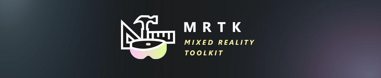 Mixed Reality Toolkit