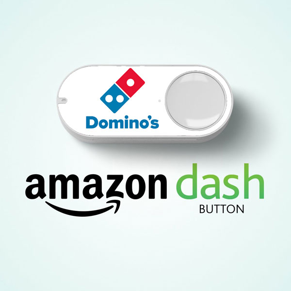 Pizza Dash