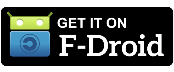 Git if on F-Droid