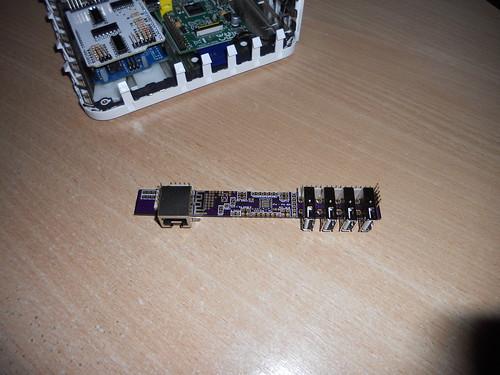 mac-mini ports