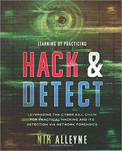 Hack and Detect