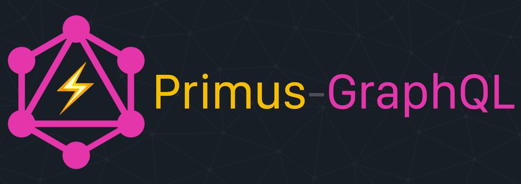 primus-graphql-logo