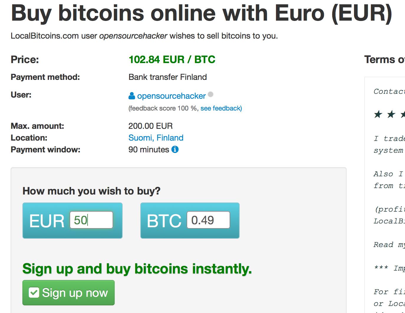 github bitcoins