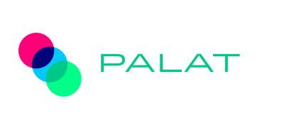 palat logo