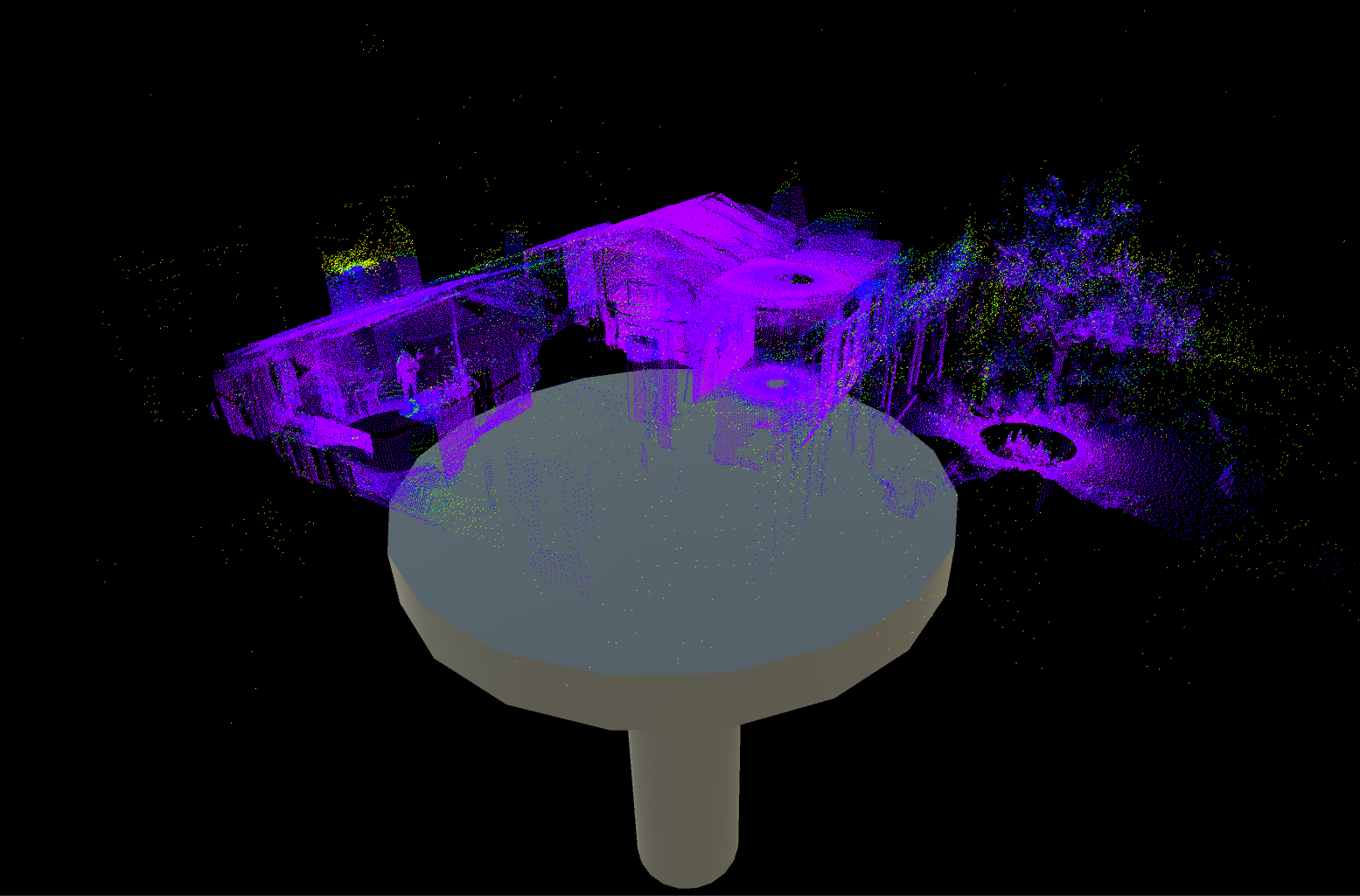 GitHub - scanse/sweep-3d-scanner-unity-viewer: A simple