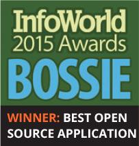 Bossie award