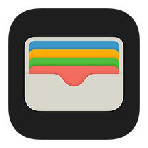 Apple Wallet Logo