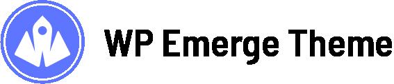 WP Emerge Theme Logo