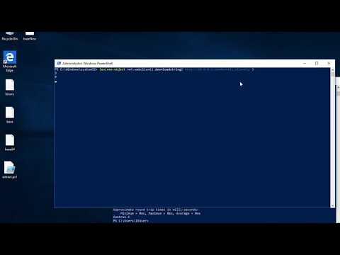 ibombshell: Módulo para extracción de claves privadas SSH en Windows 10