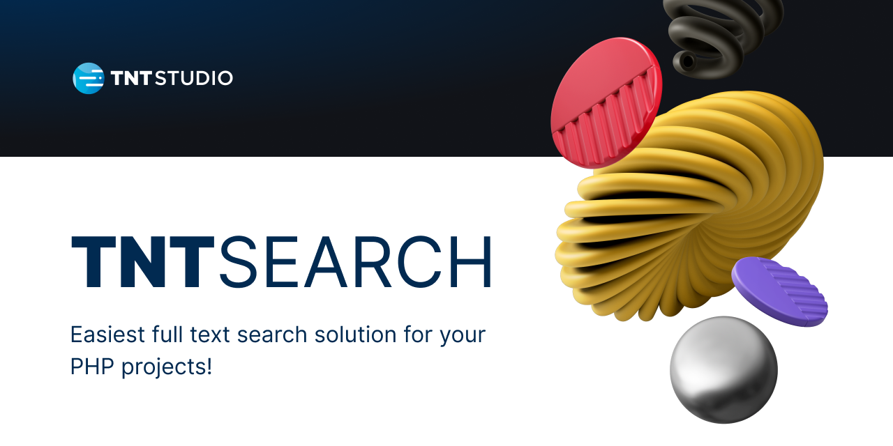 TNTSearch