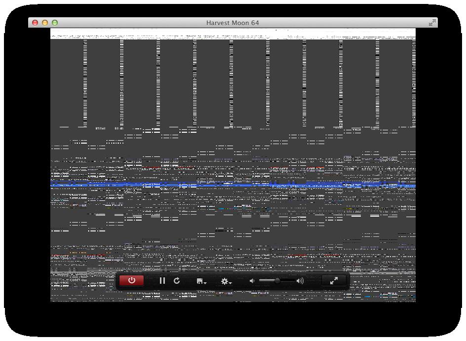 10 7) N64 doesn't render video · Issue #686 · OpenEmu/OpenEmu · GitHub