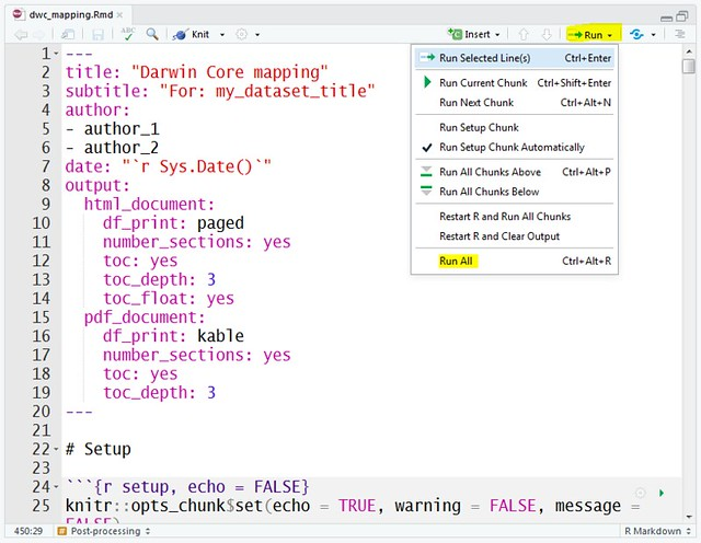 Getting started · trias-project/checklist-recipe Wiki · GitHub