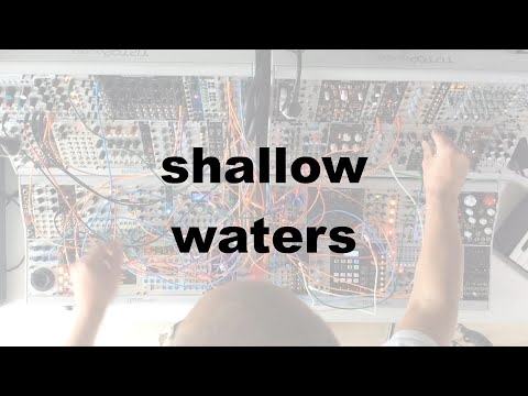 shallow waters on youtube