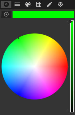 Color Selection 1