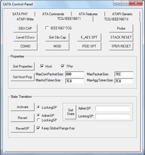 GitHub - mrtcode/ssd: Breaking the SSD lock (2013)