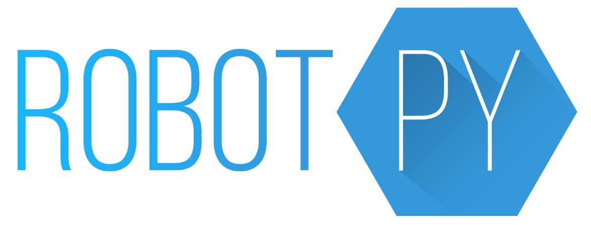 robotpy
