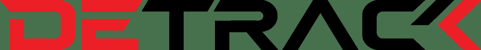 Detrack logo