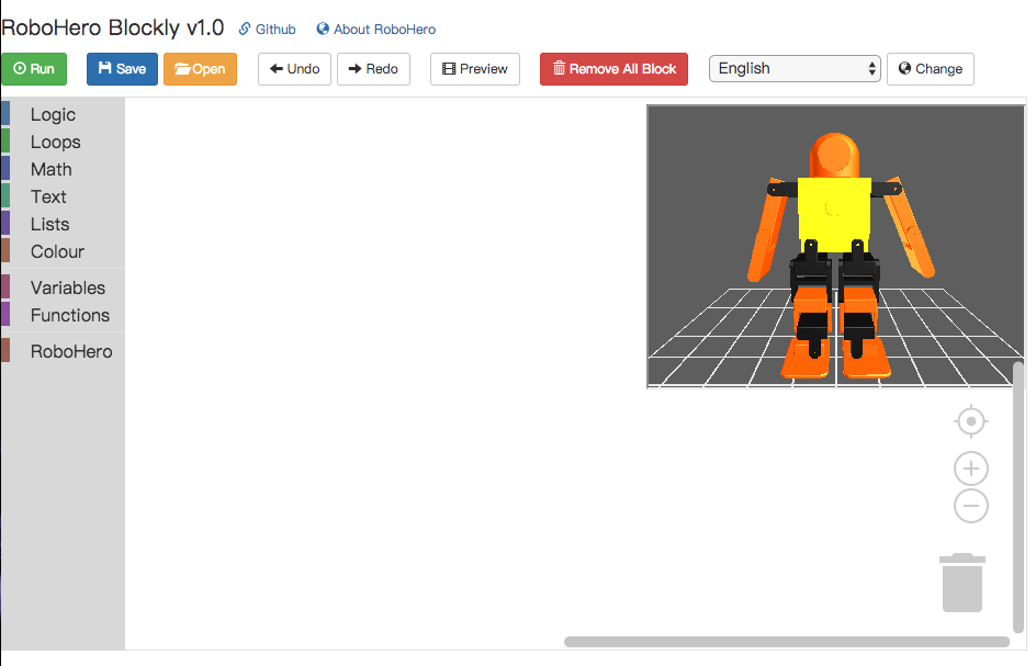 RoboHero/Blockly at master · ttrobotix/RoboHero · GitHub