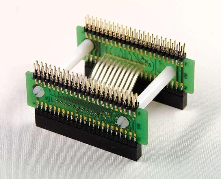 BeBoPr Bridge Module