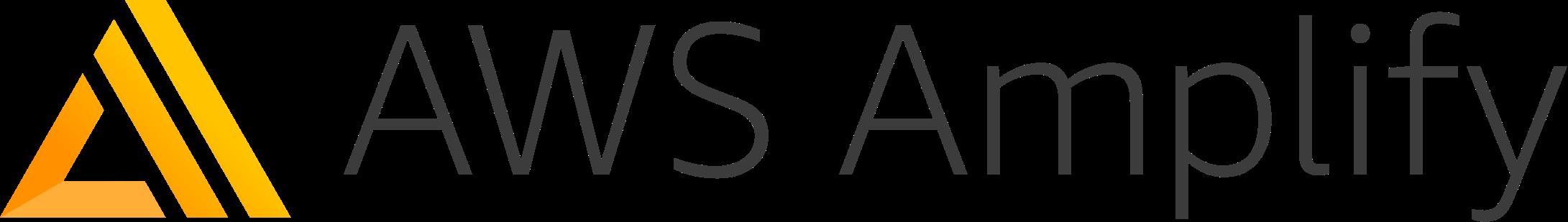 GitHub - aws-amplify/amplify-js: A declarative JavaScript