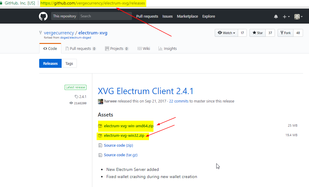 Clearnet] Electrum XVG Beginner's Guide – Verge Wiki
