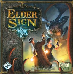 Elder Sign game image