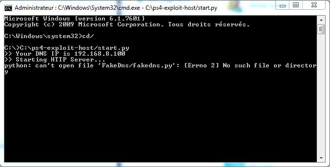 Script doesn't work · Issue #1 · Al-Azif/ps4-exploit-host